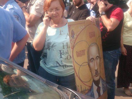 МВД заблокировало проход крестного хода по Киеву, - Аваков - Цензор.НЕТ 3053