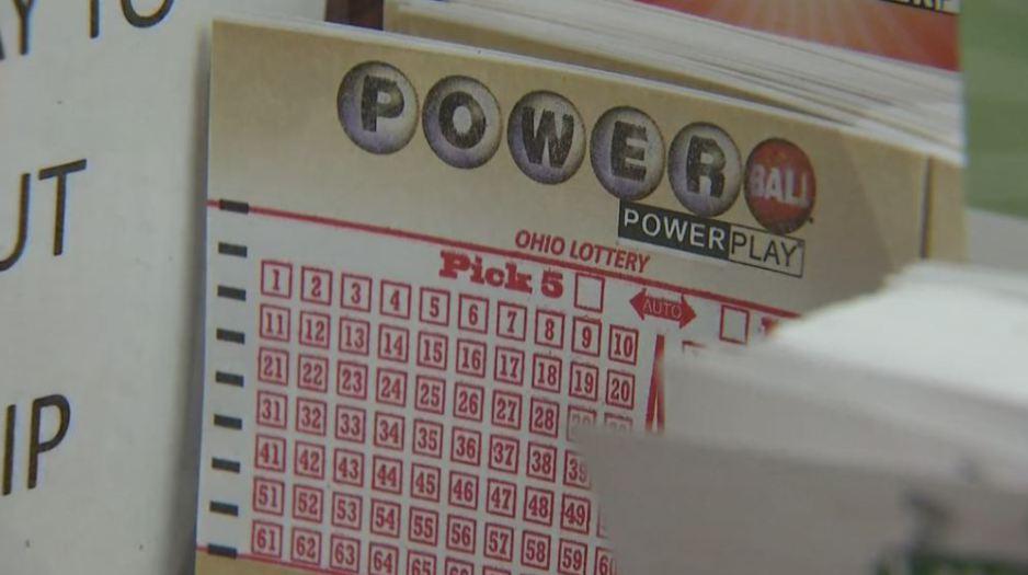 Powerball jackpot reaches $422 million.