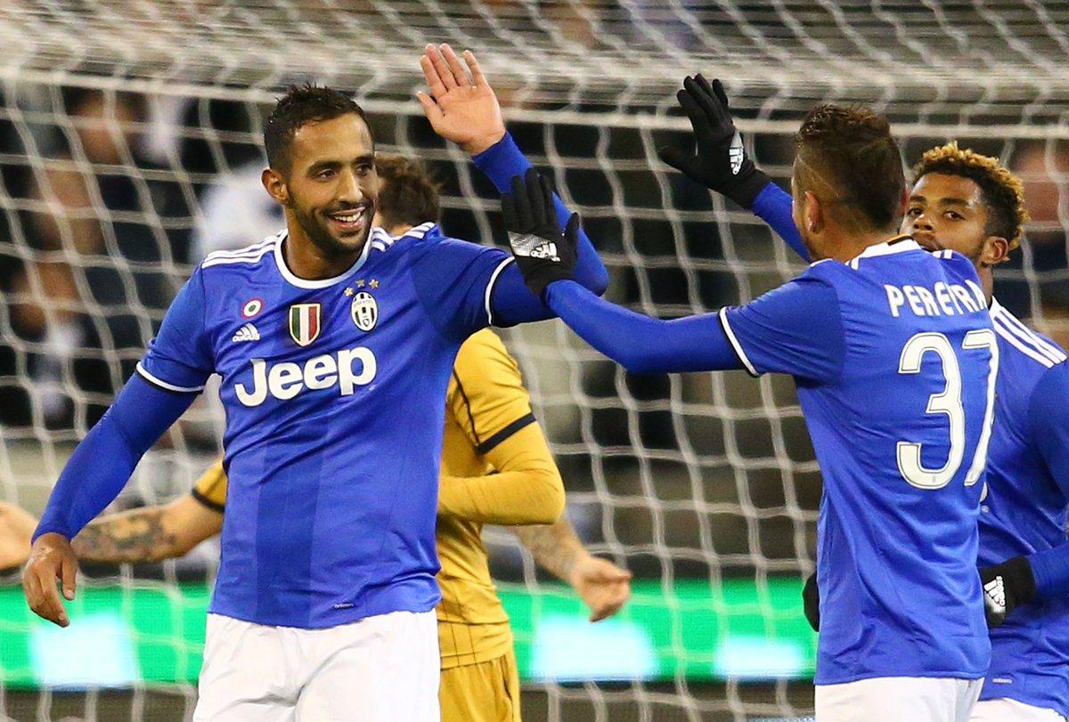 Juventus-Tottenham Risultato 2-1, segnano Dybala Benatia e Erik Lamela