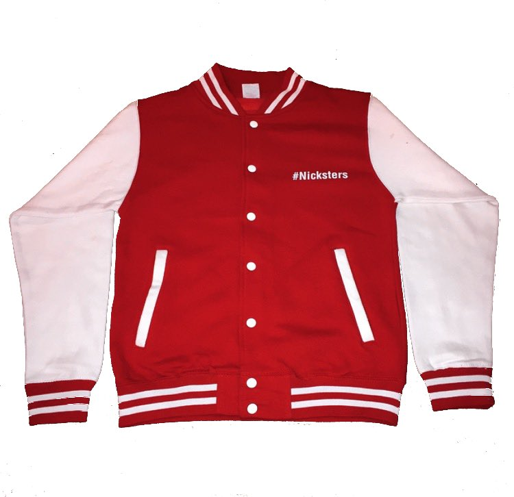 Limited red & pink jackets left so get yours quick here https://t.co/ag257qvLWF https://t.co/fFhcpQCnBD