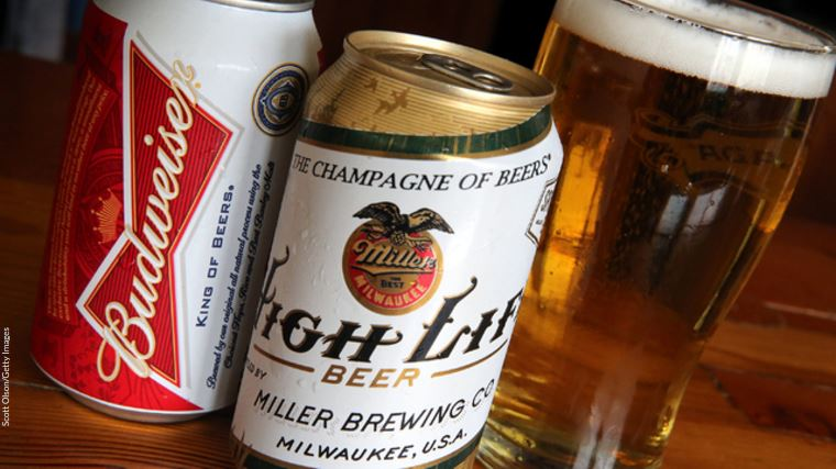 Brexit forces changes to big beer deal: local4