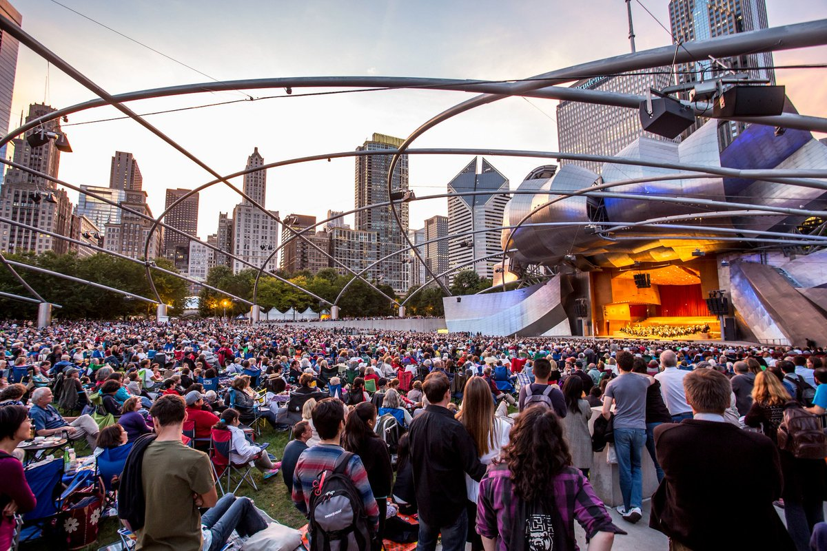 Three best things to do today in Chicago