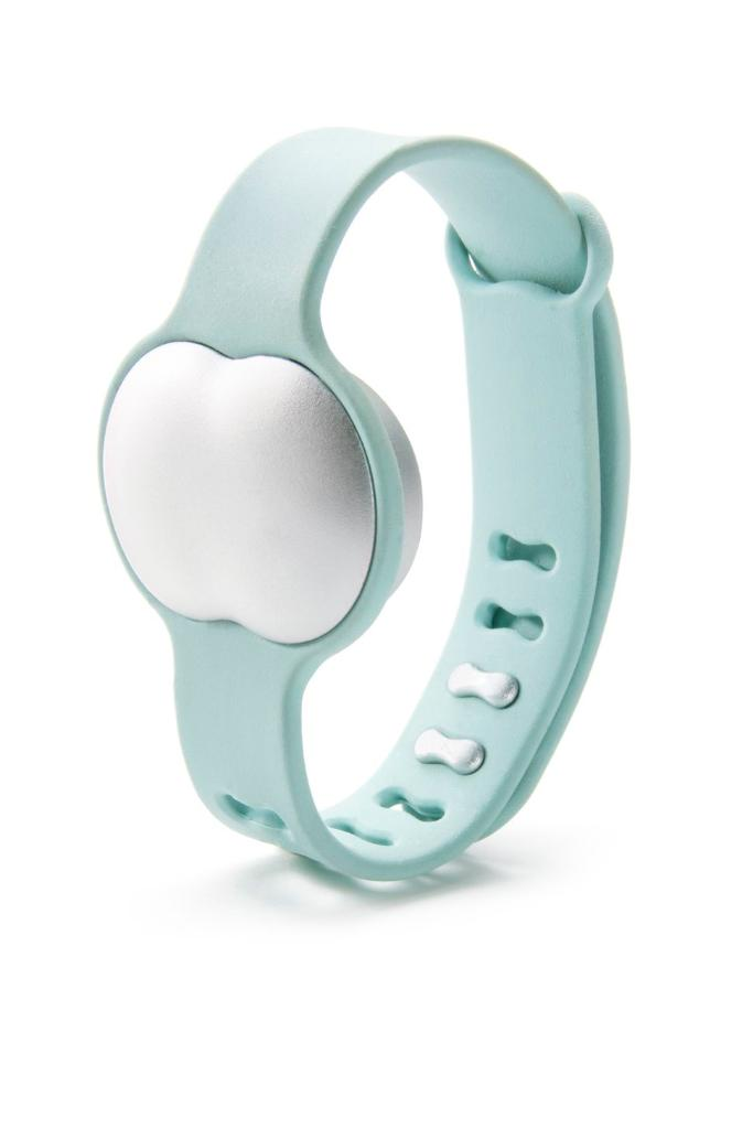 Meet Ava, the wearable that helps couple...