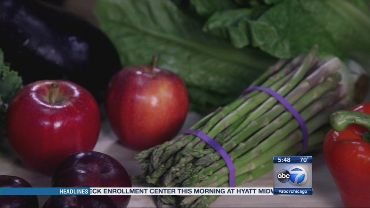 Consumer Reports: How to keep food fresher, longer -