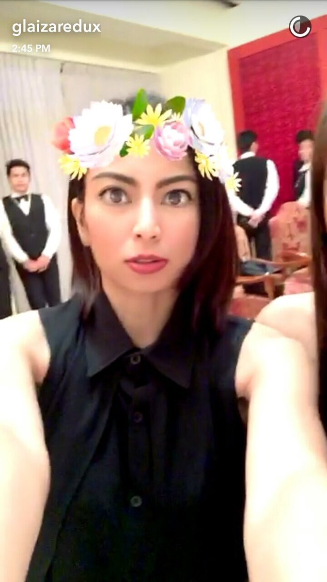 "glaiza decastro news on twitter: ""glaiza earlier today via"