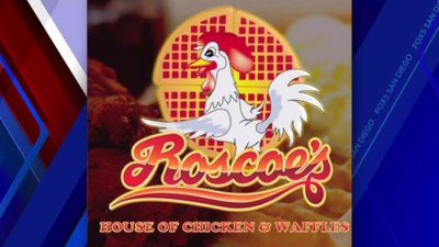 Roscoe's Chicken and Waffles will be opening restaurant in Barrio Logan via San Diego Eater