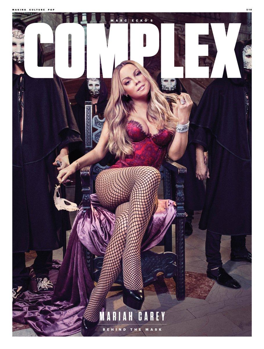 News en vrac - Mariah News - Page 24 CoTBiEjWYAAiE3p