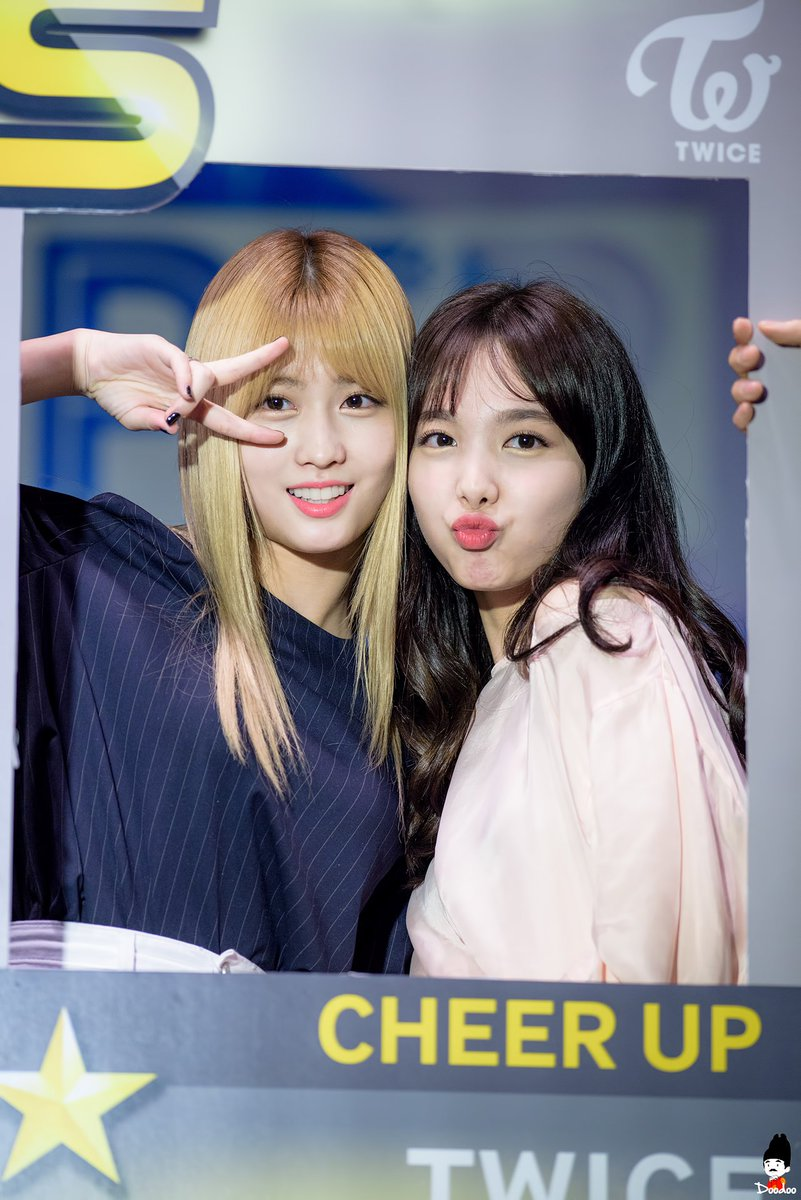 ✧ ✧ The Official Hirai Momo 모모 [TWICE] Thread ✧ ✧ 』 - Page
