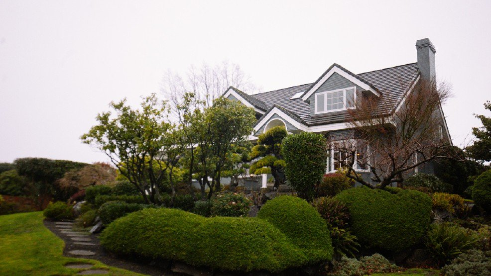 Seattle, Portland post nation's highest home price gains -