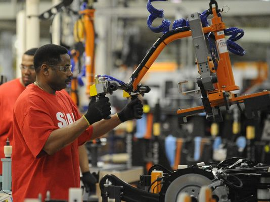 Here's the story: @FiatChrysler_NA to invest $1.48B at Sterling Heights