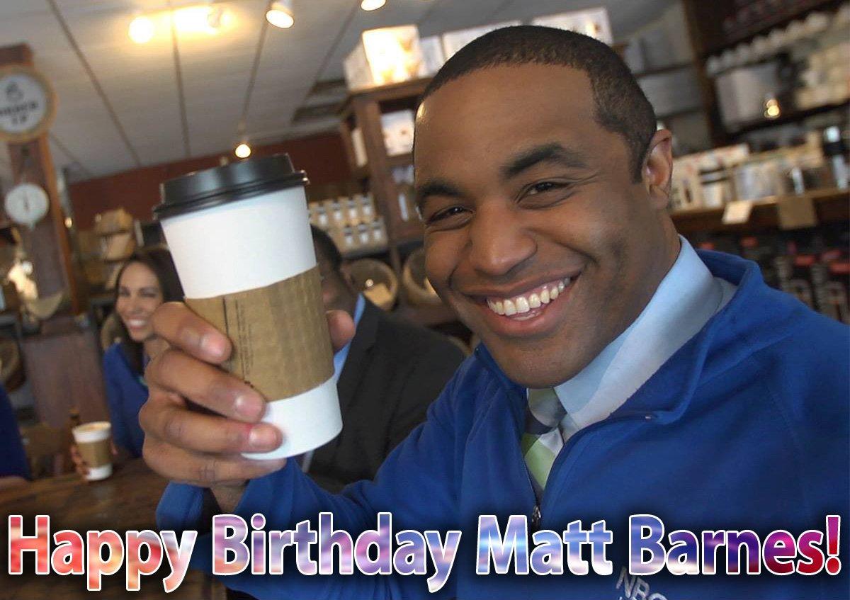 Today is @Matt_NBC4 birthday, so give him a follow to wish him a happybirthday