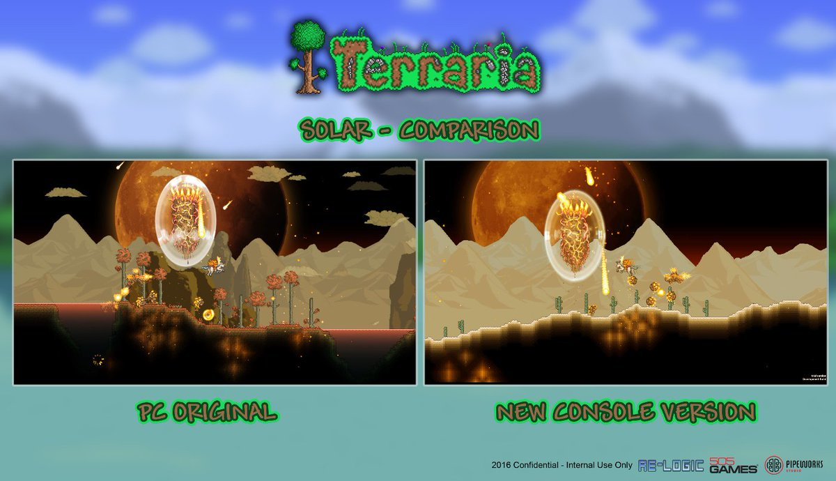 Terraria Official on Twitter: