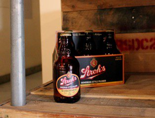 Stroh's is brewing beer again in Detroit! Bohemian-style Pilsner arrives in August: local4
