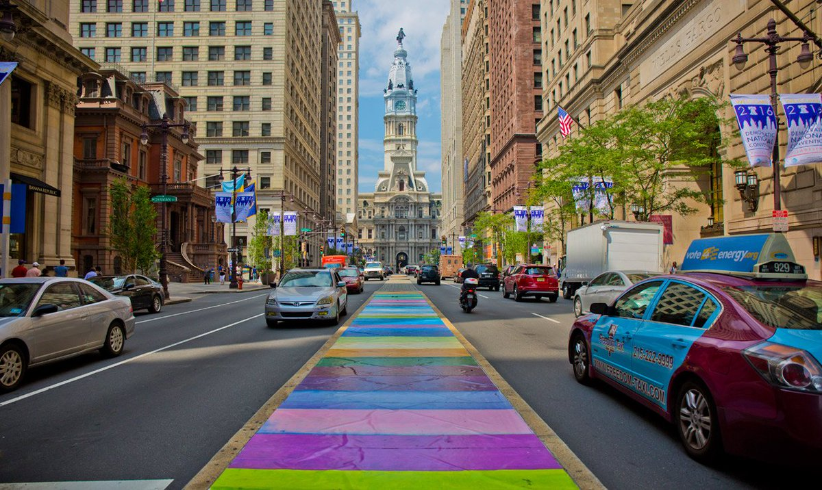 20 Awesome Things To Do in Philly This Week: DemsInPhilly DNCdeals
