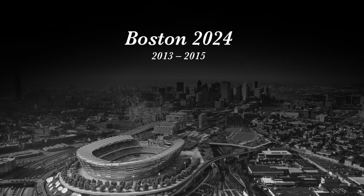 After a year, poll finds Boston still says