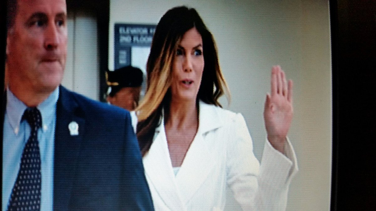JUST IN: PA AG Kathleen Kane at a pre-trial hearing in Norristown today