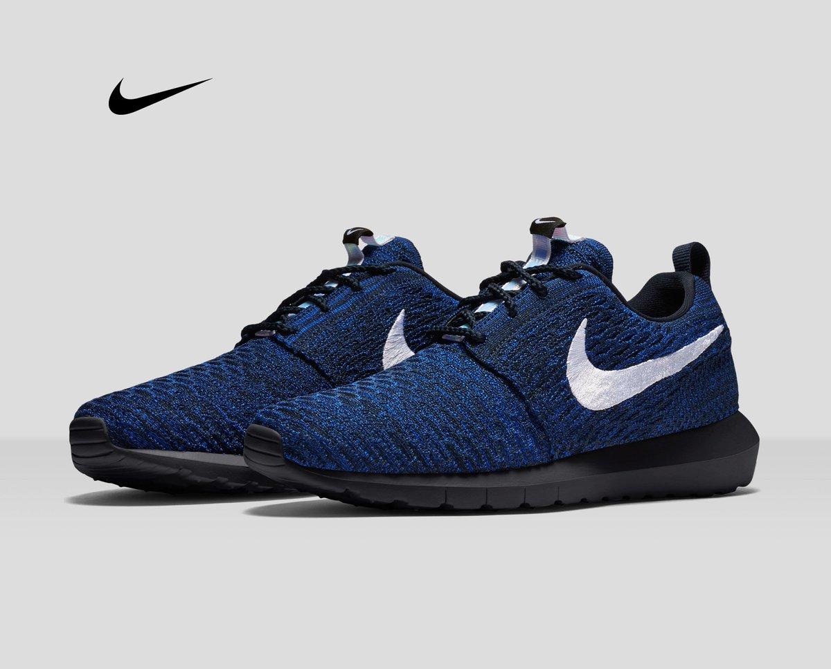 online store 087da 64107 get hibbett sports shoes nike roshe 61d3c 2a7d8