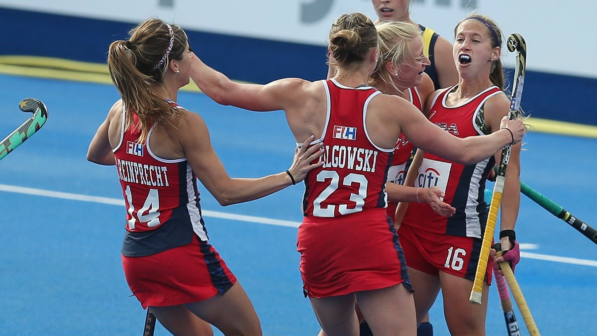 The road to Rio2016 goes through Lancaster Co. for @USAFieldHockey