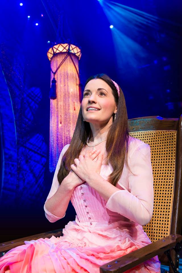 So excited to see @emilyshaw83  in the #WickedUK/International tour opening at Bradford's Alhambra Theatre TONIGHT!