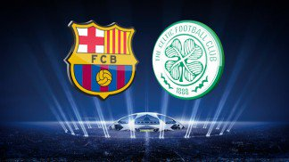 THIS IS HUGE if you would like a chance to go to @celticfc V @FCBarcelona this Saturday @AVIVAStadium  RT this tweet https://t.co/SVECeB8gMi