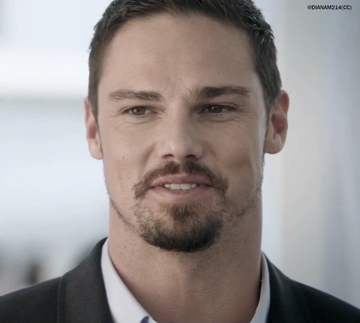 "Beauty and the Beast on Twitter ""Vincent Keller Jay Ryan in"
