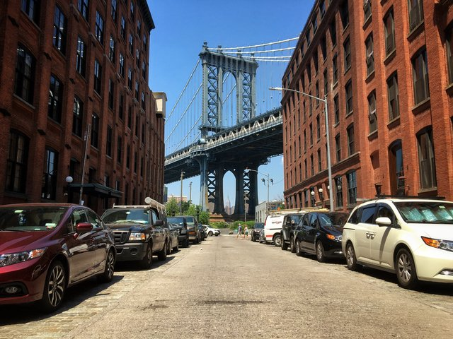Is This The Most Instagrammed Spot In Brooklyn?