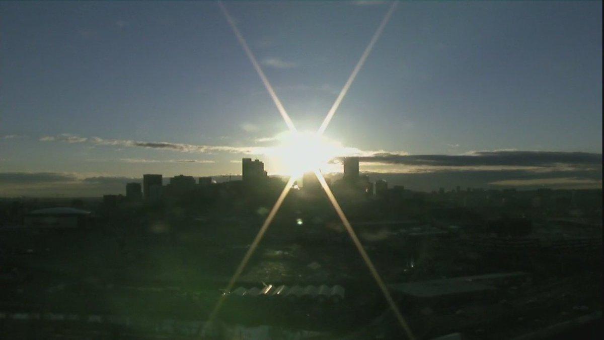 Denver Experiencing Unusual Stretch Of 90-Degree Heat