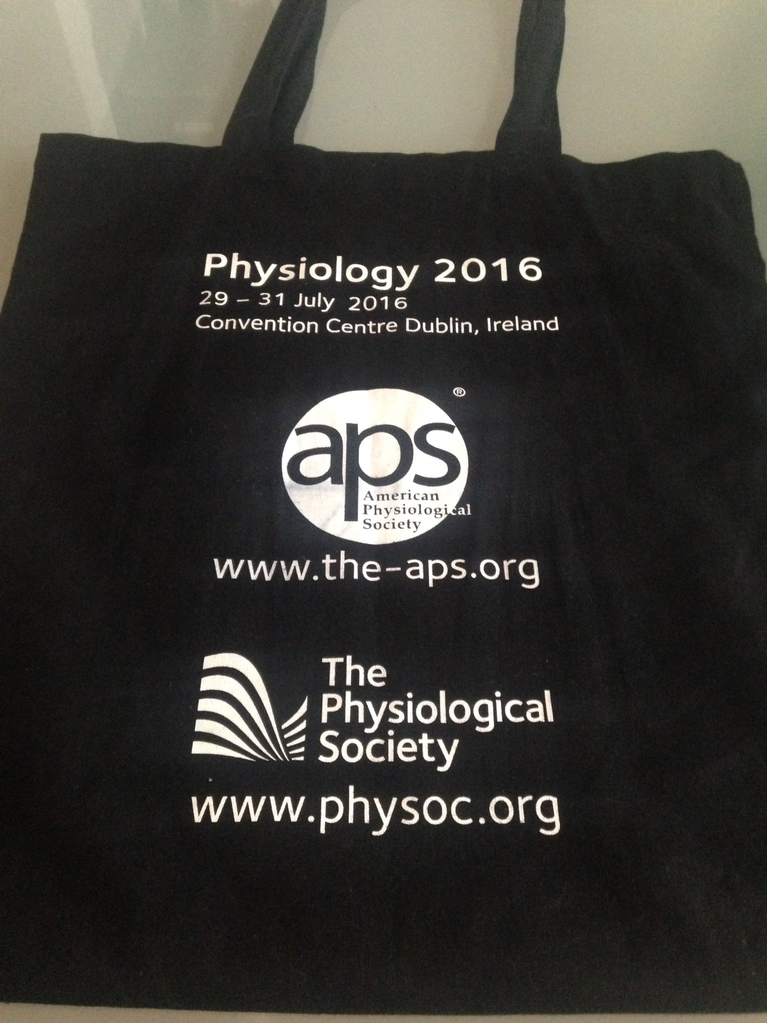 #physiology2016 #sneakpeak https://t.co/1GM25Z17LF
