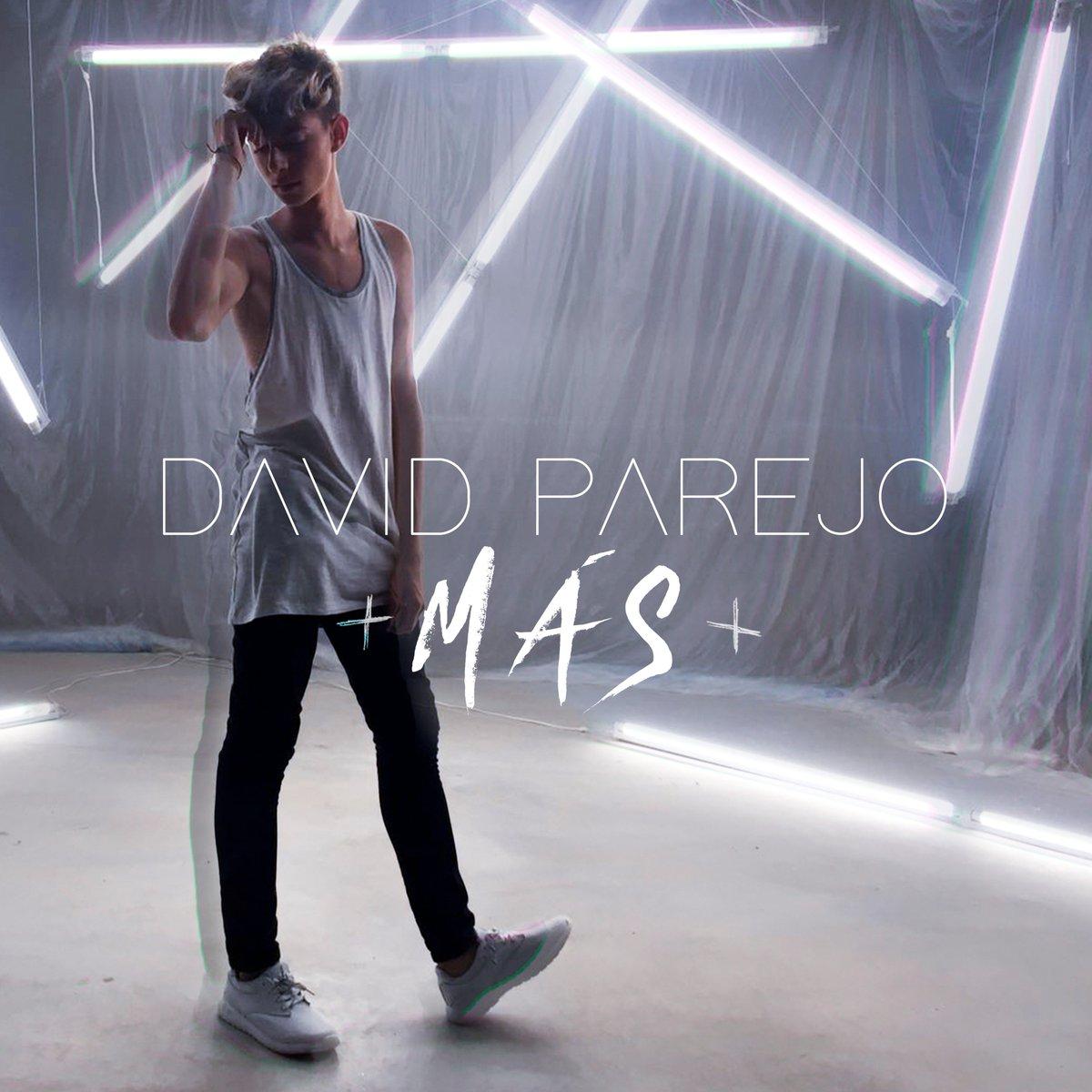 David Parejo – Más -2