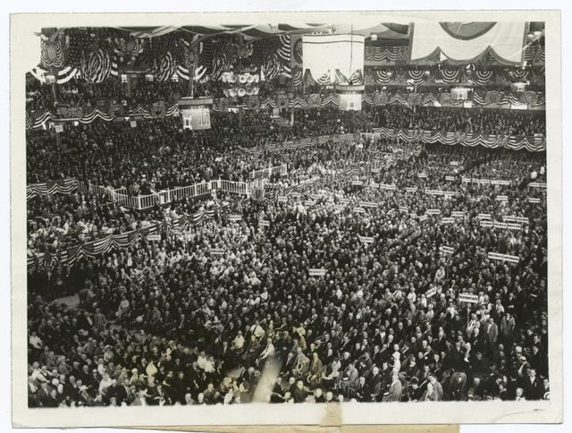 Flashback: The 1924 Democratic Convention Was A Violent, Racist Clusterf***k
