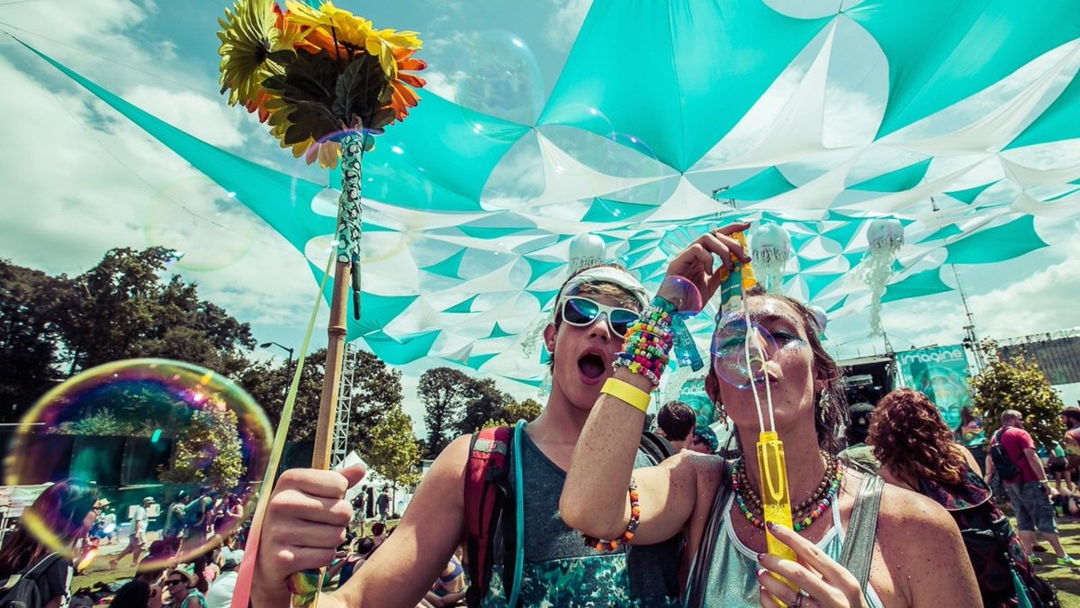 Фестивали фотографии