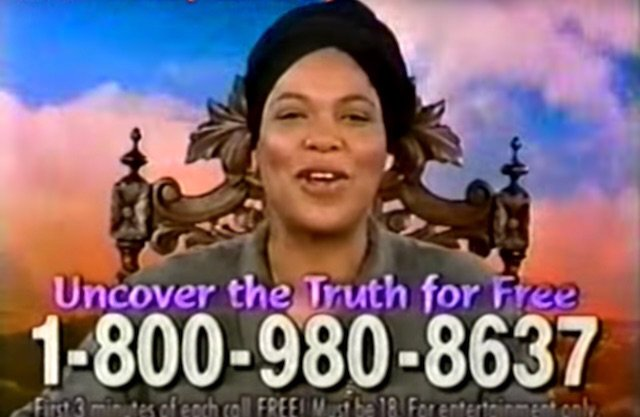 TV Psychic 'Miss Cleo' Dead At 53