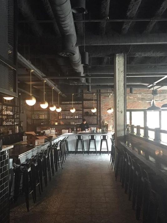 COMING THURSDAY: Highly anticipated, meat-centric restaurant Grey Ghost set to open