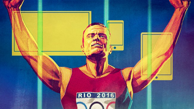 The first ever #omnichannel #advertising games #Olympics2016 @adweek https://t.co/eVk4sXdwN8 https://t.co/9FLUX2lbrX