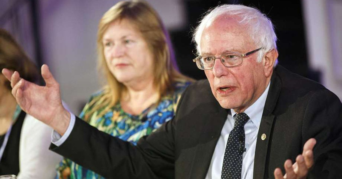 "@BernieSanders scolds California delegates: ""It's easy to boo."" via @joegarofoli"