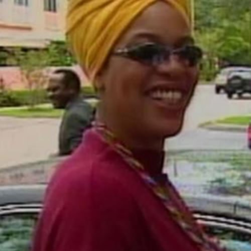 JUST IN: Actress famous for playing Jamaican psychic MissCleo in TV infomercials has died.