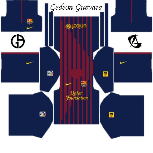 ba2d1e251eb Kits FC Barcelona 2011/12 | #DreamLeagueSoccer #LaLiga #CampNou #Nike  #Barça Link Kits: ▻http://bit.ly/2aIjCnn pic.twitter.com/En2MNHhAD1