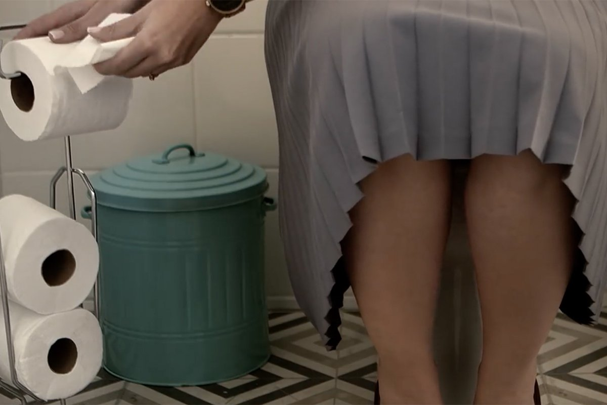 Creativity Pick: Gross potty metaphors make an effective point in this funny wipes ad https://t.co/y7ozAhB5F7 https://t.co/LMMtjKIBEc