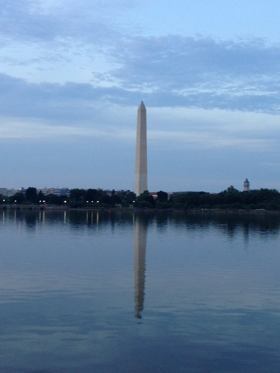 Washington Monument @BRInstitute #FF2016 monuments tour! https://t.co/26nruzzSBL