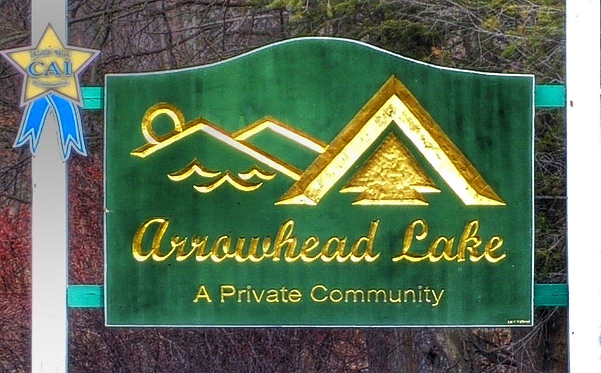 Arrowhead Lakes