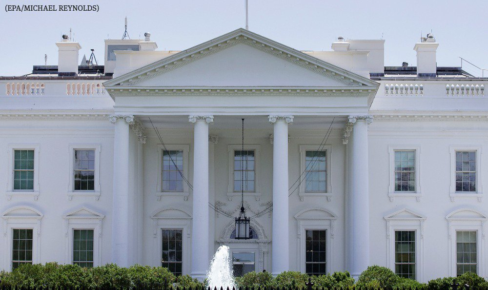 Slaves built the White House, say Michelle Obama and historians