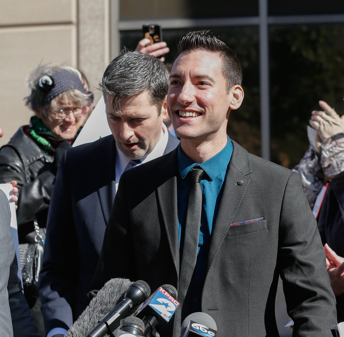 Last charges dropped in case over PlannedParenthood videos