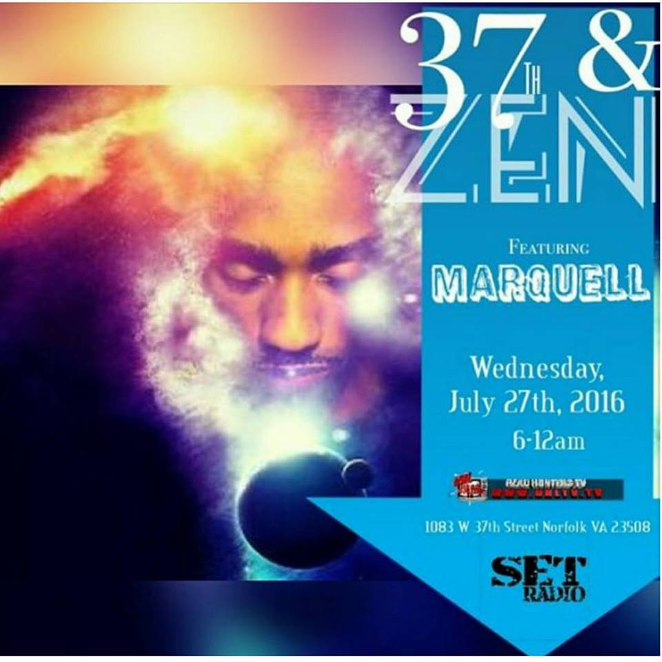 TONIGHT @ THE TUNNEL   6PM EVERYONE FREE BEFORE 9PM !! 37TH & ZEN  SPECIAL GUEST PERFORMER @OnlyMarquell https://t.co/CrTsVVyN8A