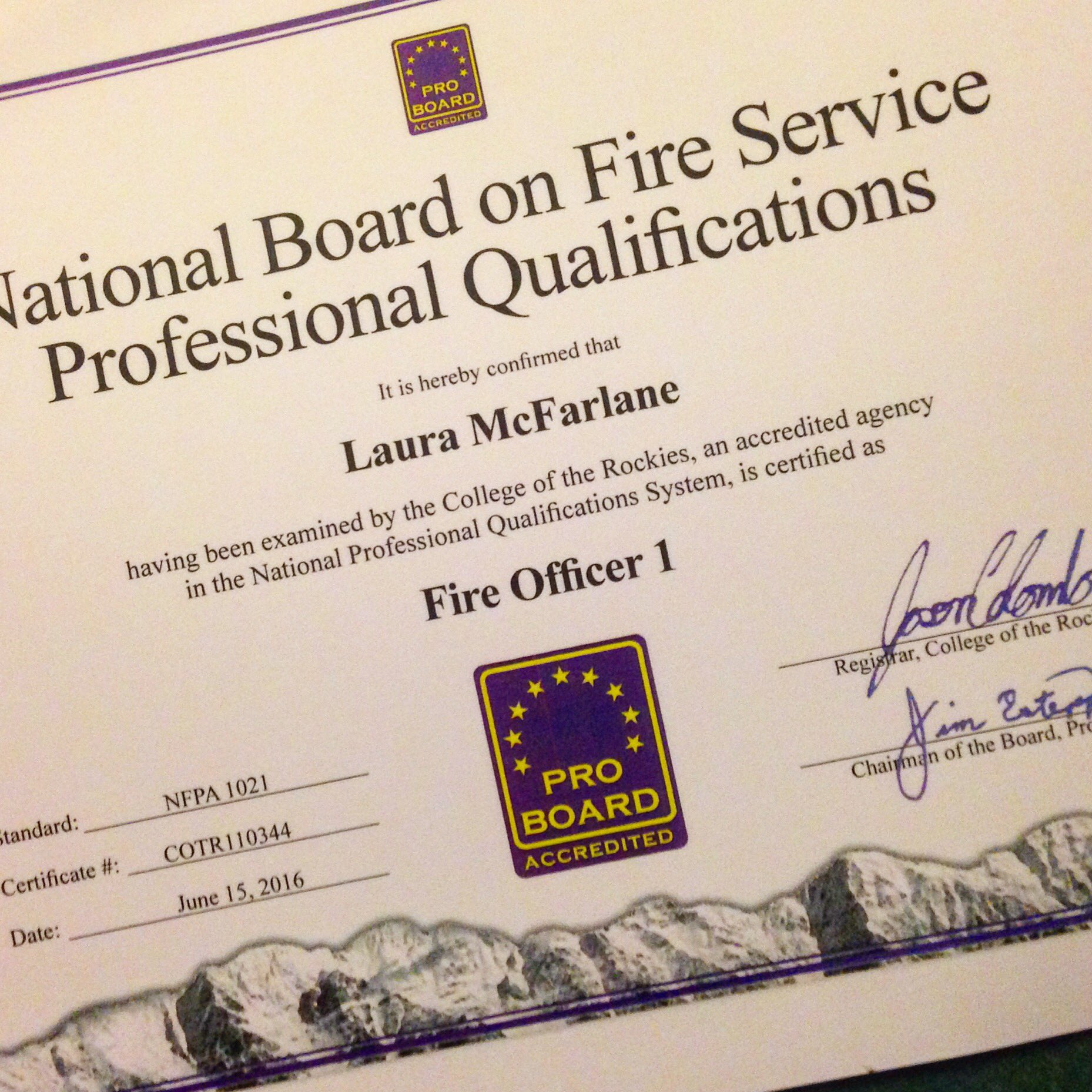 Laura mcfarlane on twitter all that homework paid off nfpa1021 laura mcfarlane on twitter all that homework paid off nfpa1021 fireofficer1 firefighter proboard httpstaitzb6waqr 1betcityfo Choice Image