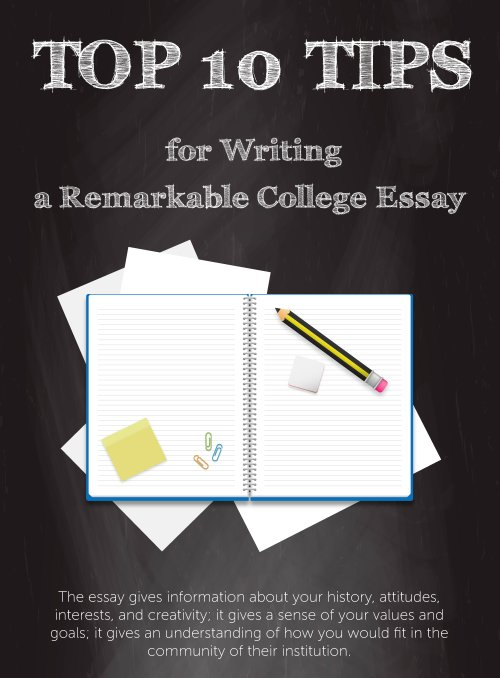 Top 10 college essays