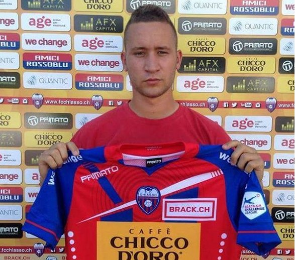 Resultado de imagem para FC Chiasso