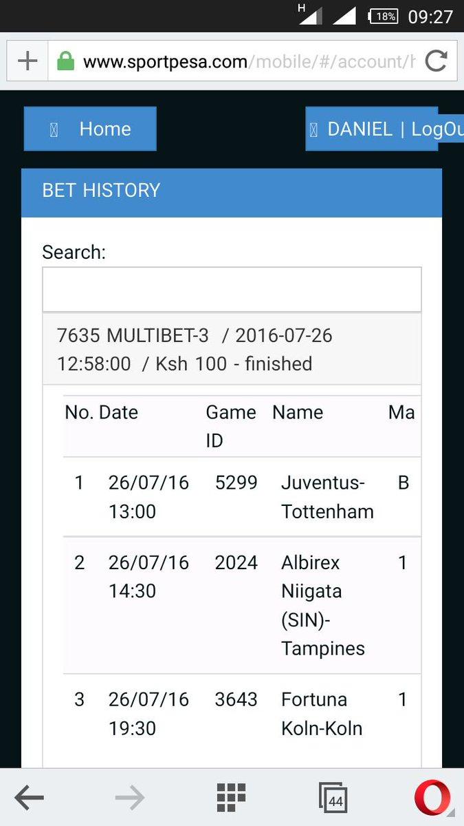 Sportpesa betting through sms gratis subversion mime type binary options