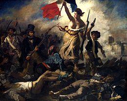 Thumbnail for Les Trois Glorieuses de Juillet 1830