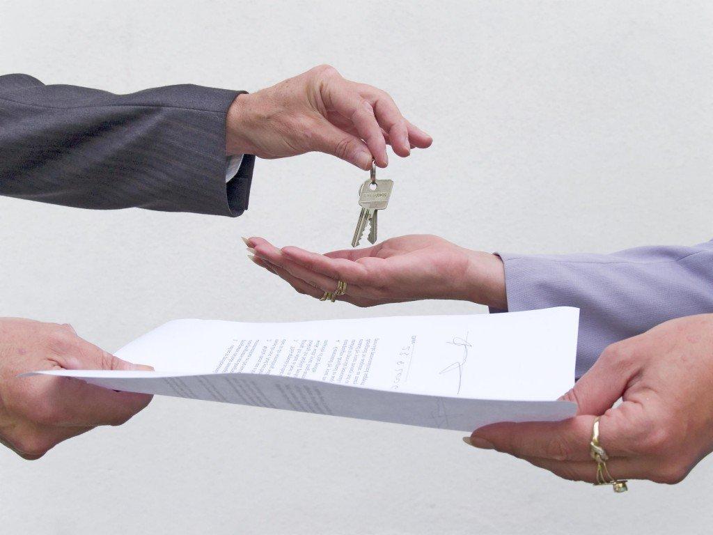 Документы для продажи квартиры украина 2015