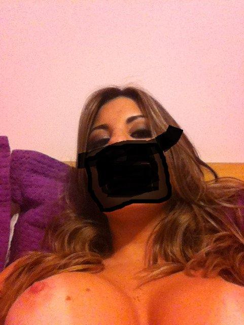 Nude Selfie 7427